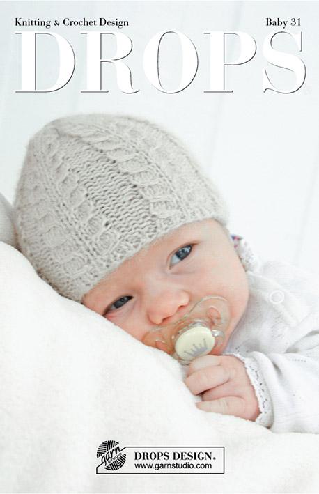 Catálogos DROPS Baby