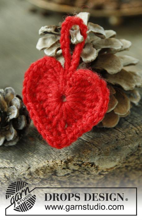 Heart of the Season / DROPS Extra 0-1009 - Kostenlose ...