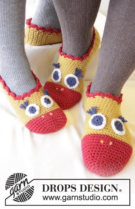 Flapping Around Drops Extra 0 1024 Modèles Crochet Gratuits De