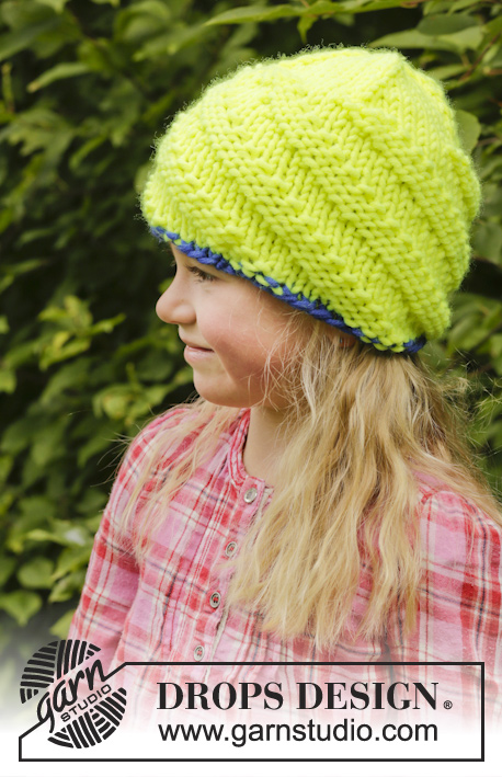 Citrus Cupcake Drops Extra 0 1026 Free Knitting Patterns By