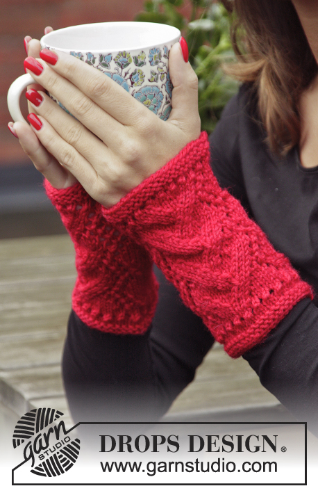 Christmas Break Drops Extra 0 1066 Free Knitting Patterns By