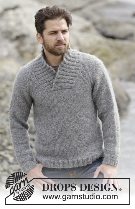Aberdeen Drops Extra 0 1159 Free Knitting Patterns By Drops Design