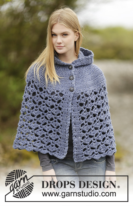 Erendruid Drops Extra 0 1166 Free Crochet Patterns By Drops Design