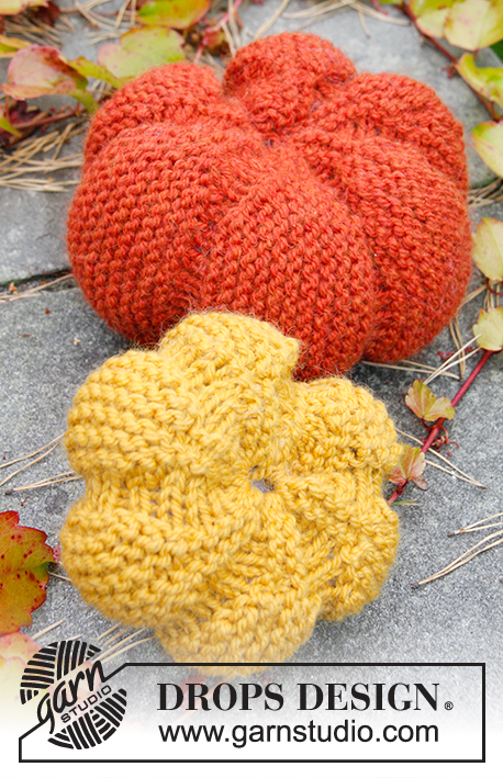 Free Drops Knitting Patterns : The Patch / DROPS Extra 0-1170 - Free knitting patterns by DROPS Design
