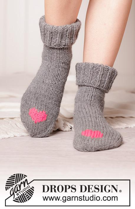 Afbeeldingsresultaat voor garnstudio valentine socks