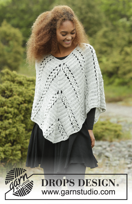 Cornerpiece Drops Extra 0 1308 Free Crochet Patterns By Drops Design