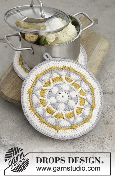 Easter Sun Drops Extra 0 1379 Free Crochet Patterns By Drops Design