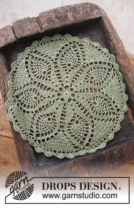 Holiday Servings Drops Extra 0 1401 Modèles Crochet Gratuits De