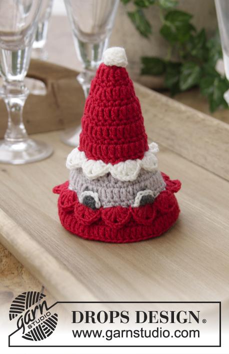 The Santa Bunch Drops Extra 0 1411 Kostenlose Häkelanleitungen