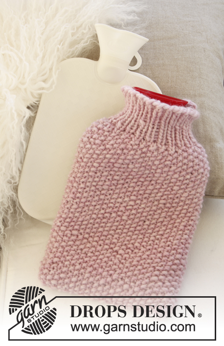 Keep Me Warm Drops Extra 0 837 Gratis Breipatronen Van Drops Design