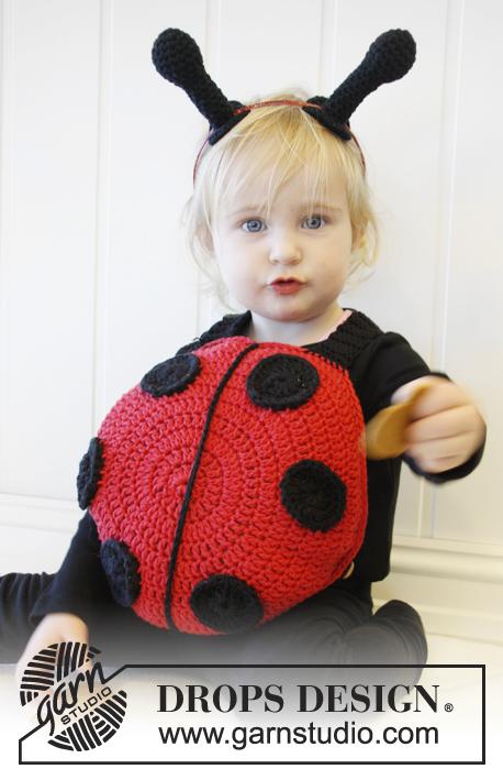Ladybug In Training Drops Extra 0 891 Kostenlose