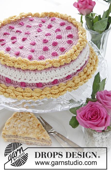 Torte hakeln anleitung kostenlos