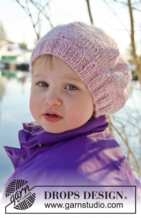 Ulla Drops Extra 0 905 Free Knitting Patterns By Drops Design