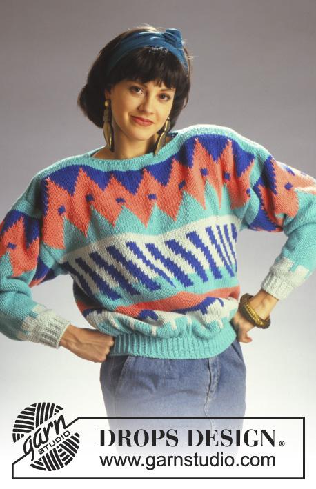 f77ce8853d Catalogue DROPS 10 - Free knitting   crochet patterns