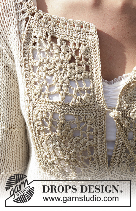 Elbe Drops 100 1 Free Knitting Patterns By Drops Design