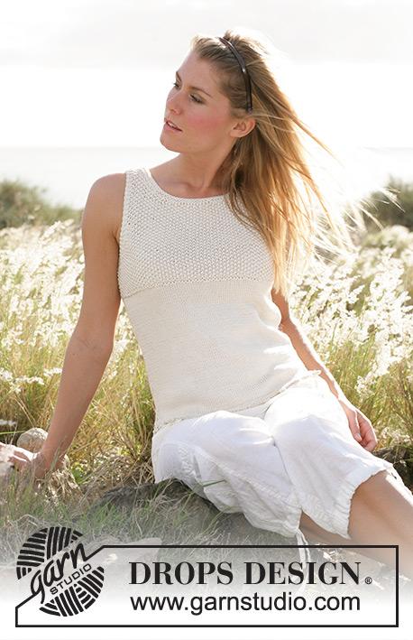 Drops 100 34 modelli di maglia gratuiti di drops design for Modelli di casa gratuiti