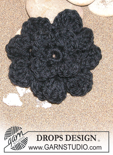 Drops 101 33 Free Crochet Patterns By Drops Design
