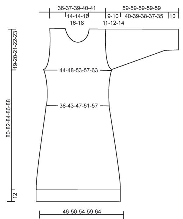 DROPS 103-17 - Patrones de punto gratuitos por DROPS Design