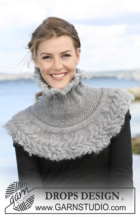 89f222d4a DROPS 103-39 - Free knitting patterns by DROPS Design