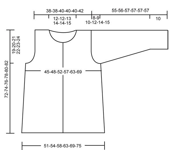 DROPS 105-28 - Patrones de punto gratuitos por DROPS Design