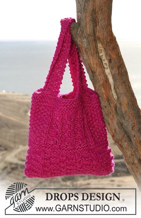 DROPS 106-15 - Free knitting patterns by DROPS Design