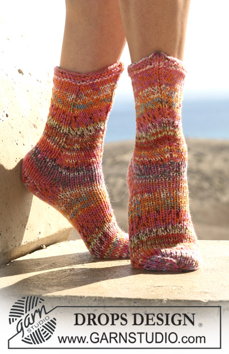 Drops 106 17 Free Knitting Patterns By Drops Design