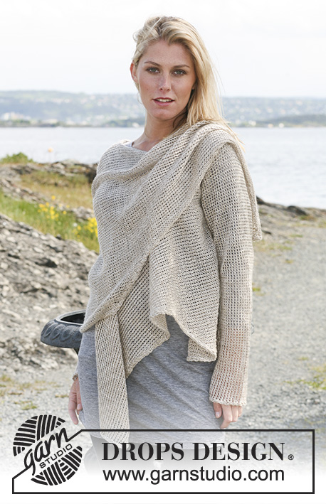 Drops 108 33 Free Knitting Patterns By Drops Design