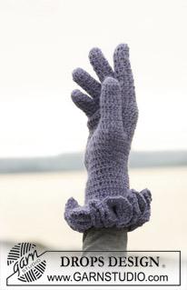 Drops 108 43 Modèles Crochet Gratuits De Drops Design