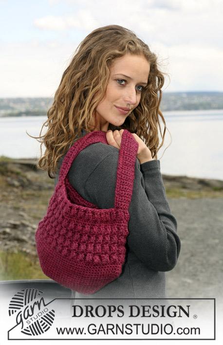 Drops 110 7 Modèles Crochet Gratuits De Drops Design