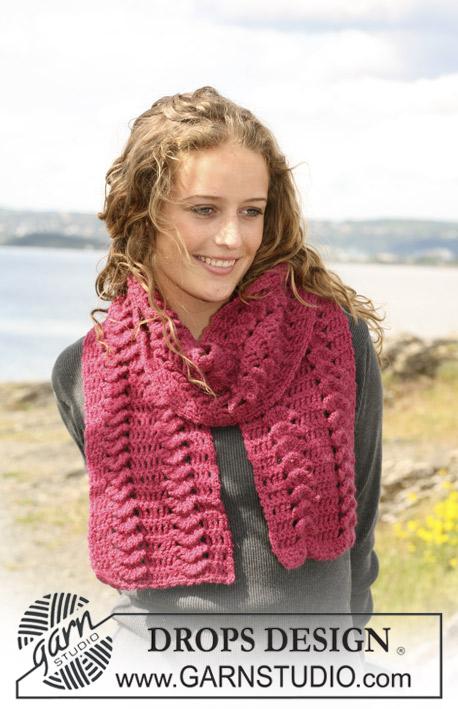 Drops 110 8 Free Crochet Patterns By Drops Design
