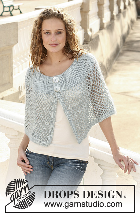 Milano Drops 111 38 Free Crochet Patterns By Drops Design