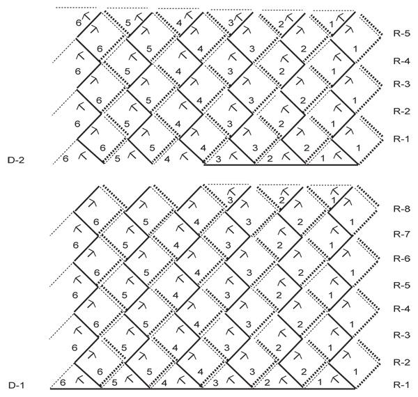 Drops 114 19 Kostenlose Strickanleitungen Von Drops Design