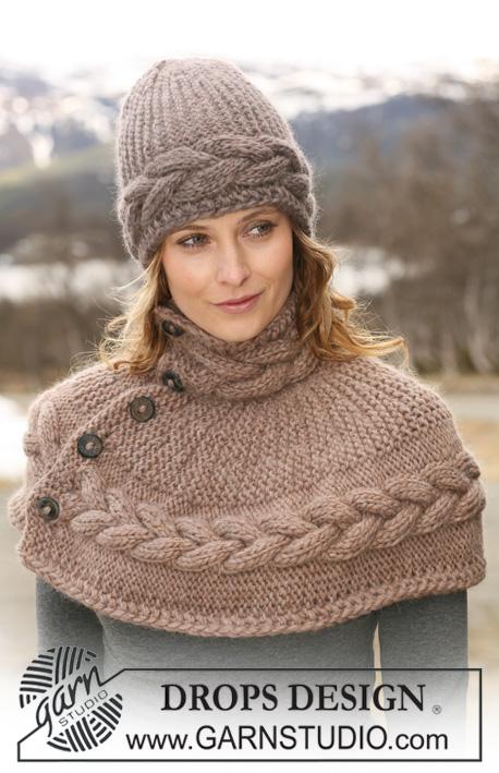Preferência DROPS 114-31 - Free knitting patterns by DROPS Design CB67