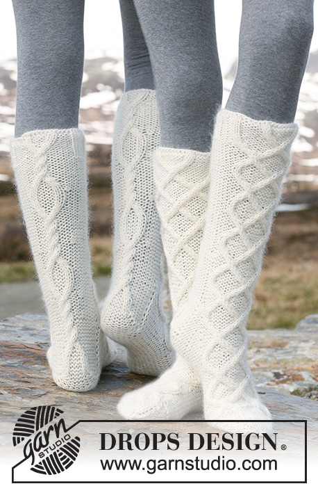 Aran Dance Drops 114 6 Free Knitting Patterns By Drops Design