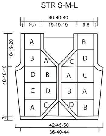 DROPS 115-37 - Kostenlose Häkelanleitungen von DROPS Design