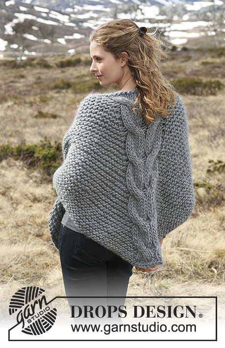 Home On The Range Drops 116 14 Free Knitting Patterns By Drops
