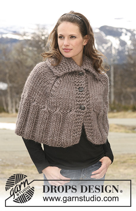 Novelette Drops 116 19 Free Knitting Patterns By Drops Design