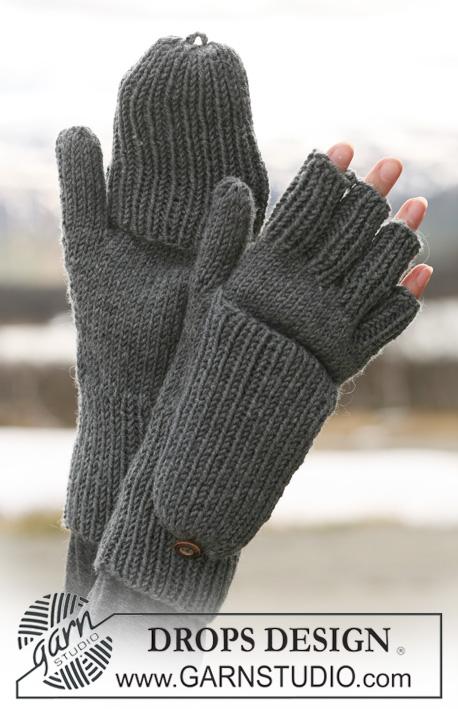 Nesting Fingers Drops 117 26 Kostenlose Strickanleitungen Von