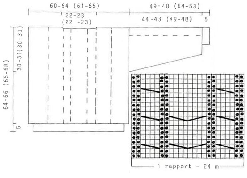 DROPS 12-8 - Patrones de punto gratuitos por DROPS Design