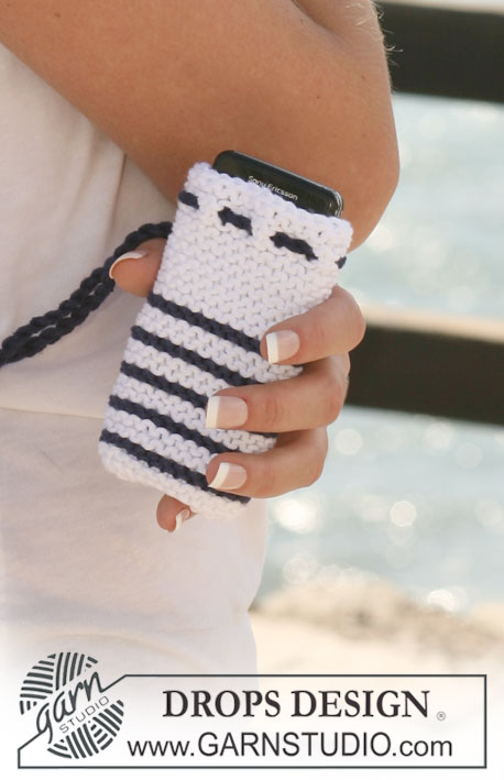 Follow the Fleet / DROPS 120-14 - Free knitting patterns by DROPS Design