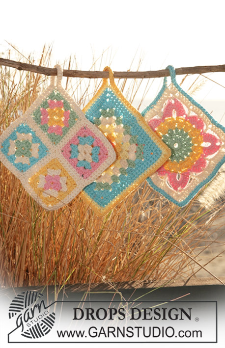 Drops 120 59 Free Crochet Patterns By Drops Design