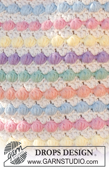 Crochet Patterns Free Drops : DROPS 120-6 - Free crochet patterns by DROPS Design