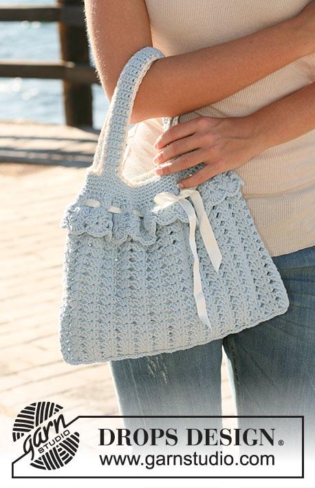 Emmy Lou Drops 120 9 Modèles Crochet Gratuits De Drops Design