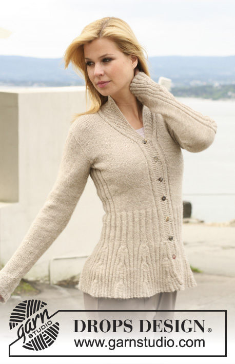 DROPS 123-1 - Free knitting patterns by DROPS Design