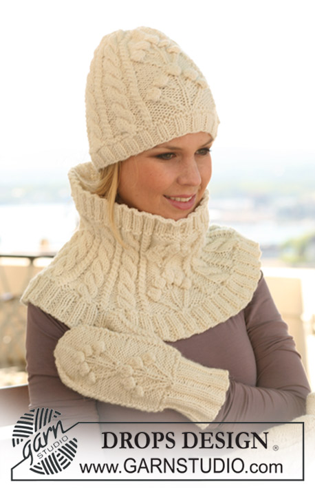 DROPS 123-14 - Set comprises: 