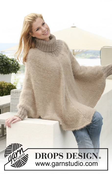f8188d870e66 Hometown   DROPS 123-28 - Free knitting patterns by DROPS Design