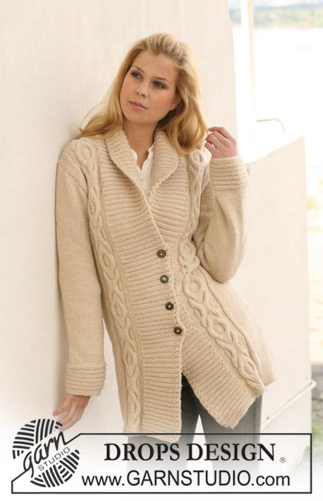 Martinas Hug Drops 123 39 Free Knitting Patterns By Drops Design