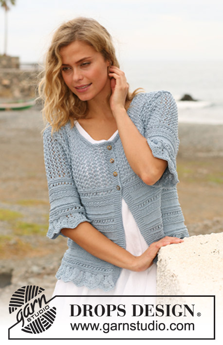 so serene drops 128 2 free knitting patterns by drops design7 Best Popup Design Images On Pinterest Newsletter Signup  348384 #21
