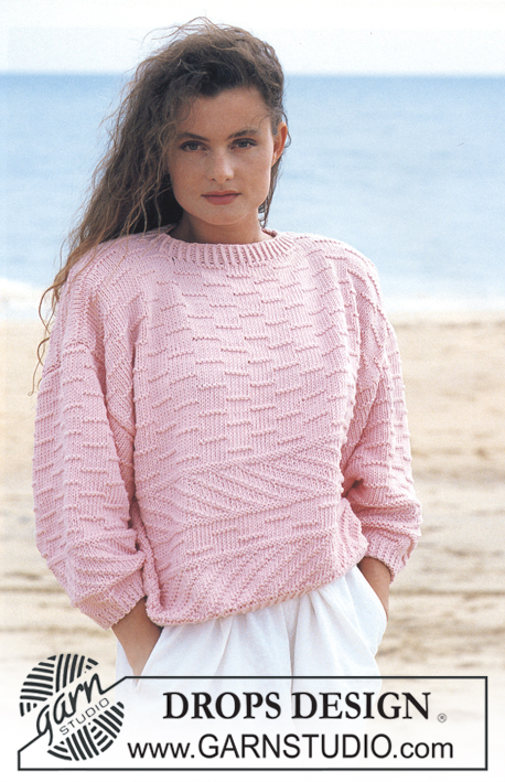 Drops 13 15 Free Knitting Patterns By Drops Design