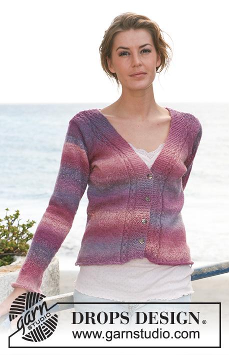 Muito Catalogue DROPS 130 - Free knitting & crochet patterns HF05